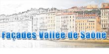 Façades Vallée de Saône: Isolation thermique par l'extérieur Ravalement de façade