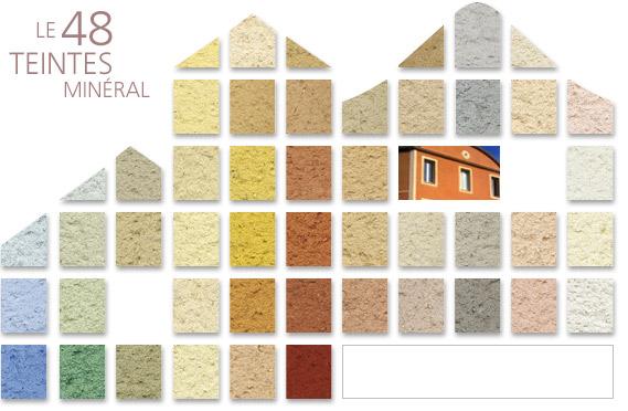 Produits fa ade ravalement fa ade isolation ext rieure lyon villeurbanne 69 massieux 01 - Couleur crepi facade maison ...